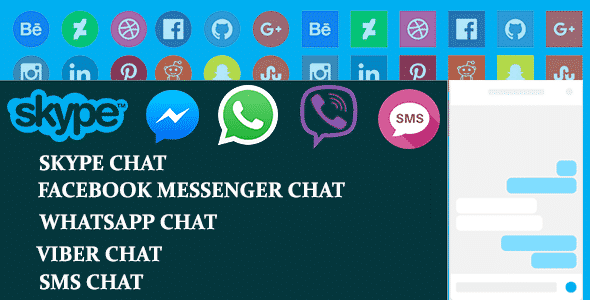 Best WordPress Plugins to Add Live Chat and Call Buttons - Social Tab Live Chat