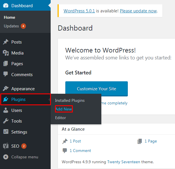 Move WordPress from HTTP to HTTPS. - How to Move WordPress from HTTP to HTTPS?