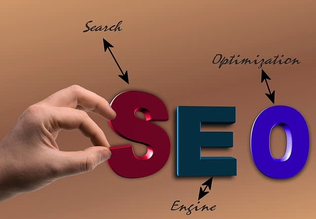 seo - 15 Reasons Why Choose WordPress for Business Websites