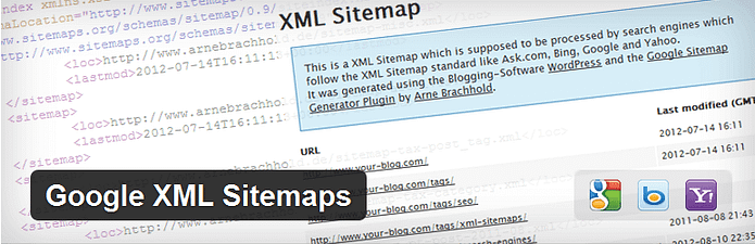 google-xml-sitemap-free-wordpress-theme