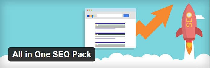 All in One SEO Pack - Free SEO Manager Plugin