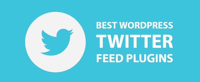 Best WordPress Twitter Feed Plugins