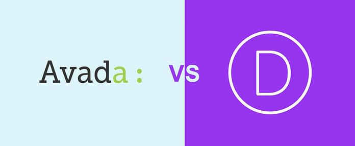Divi Vs Avada - Ultimate WordPress Theme Comparision