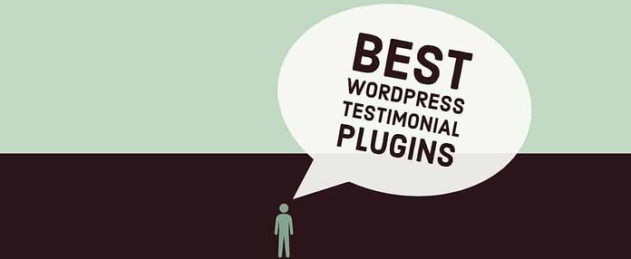 Best Wordpress Testimonial Plugins