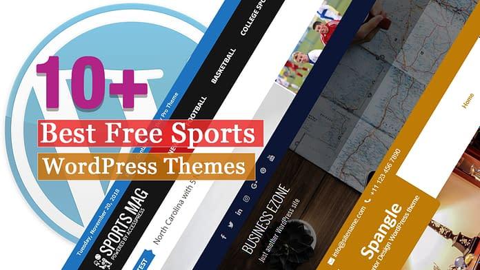 Best Free Sports WordPress Themes