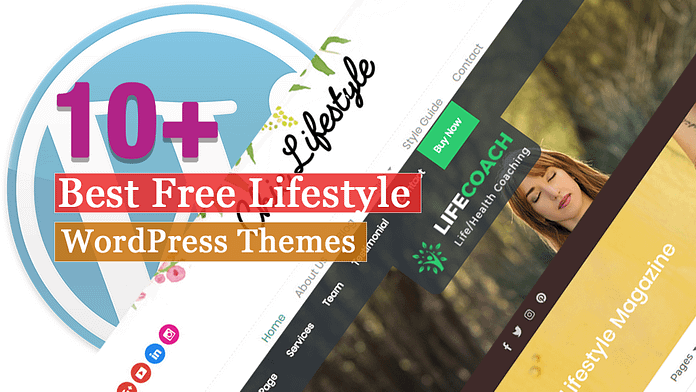 Best Free Lifestyle WordPress Themes