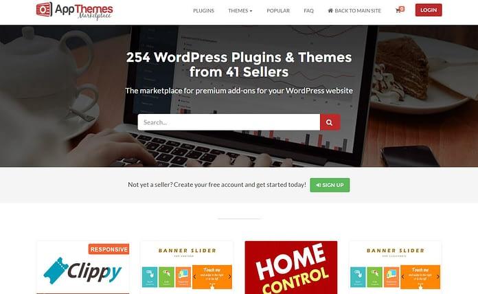 appthemes-WordPress-plugin-store