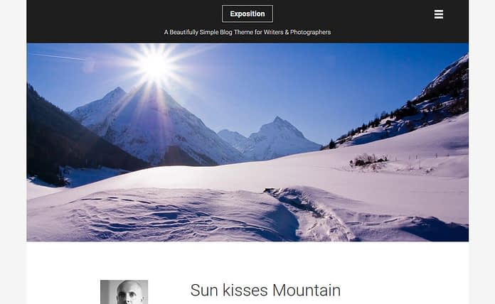 exposition-Premium-WordPress-theme