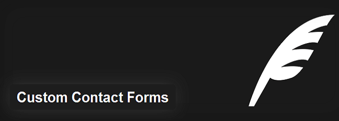 Custom Contact Forms - 15+ Best Free and Premium WordPress Contact Form Plugins