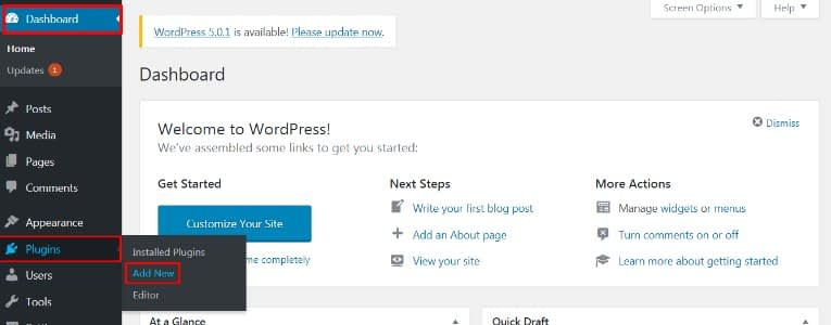 Get Facebook Insights for the WordPress Site. - How to Get Facebook Insights for the WordPress Site