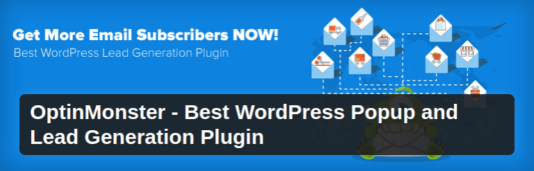 OptinMonster - 15+ Must Have WordPress Plugins for Business Websites in 2019