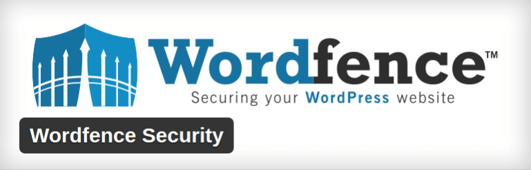 Wordfence Security - 15+ Must Have WordPress Plugins for Business Websites in 2019
