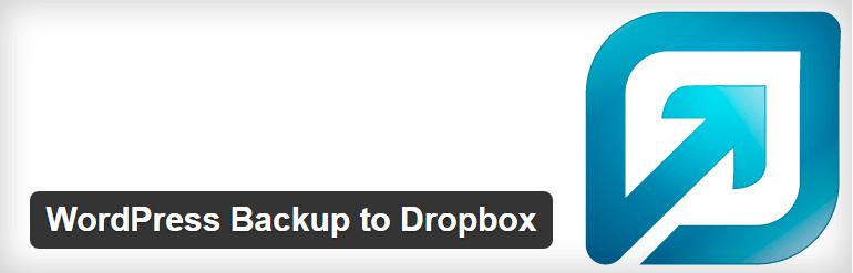 WordPress Backup to Dropbox WordPress Plugin