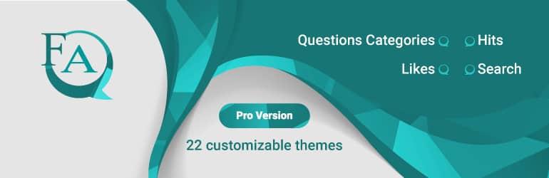 spider faq free wordpress faq plugins - Top 10 Best Free FAQ Plugins for WordPress