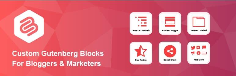 Ultimate Blocks - Best Content Marketing Tool and Plugin