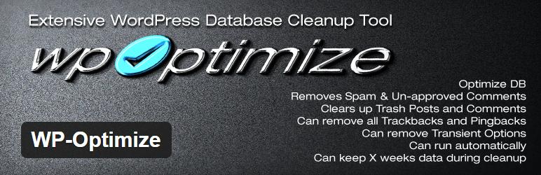 WP Optimize-WordPress-Plugin