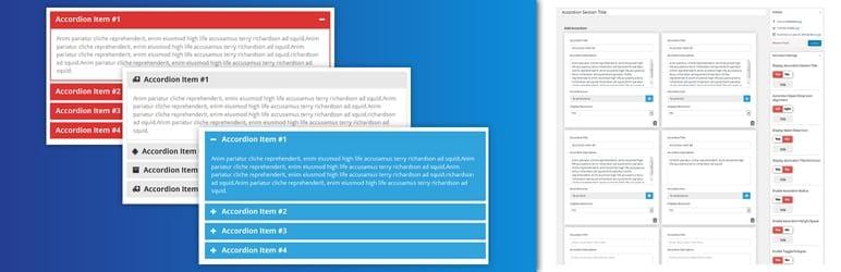 accordion faq - Top 10 Best Free FAQ Plugins for WordPress