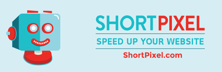 ShortPixel-Free Image Optimization WordPress Plugin