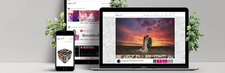 Gmedia Photo Gallery - Best Free WordPress Gallery Plugins