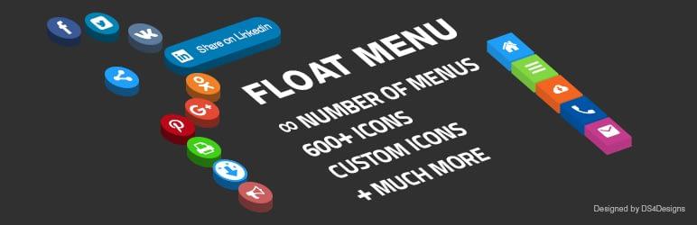 float menu best free wordpress floating menu plugin - 5+ Best Free WordPress Floating Menu Plugins