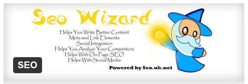 SEO wizard - 27+ Best Free Premium WordPress SEO Plugins 2019