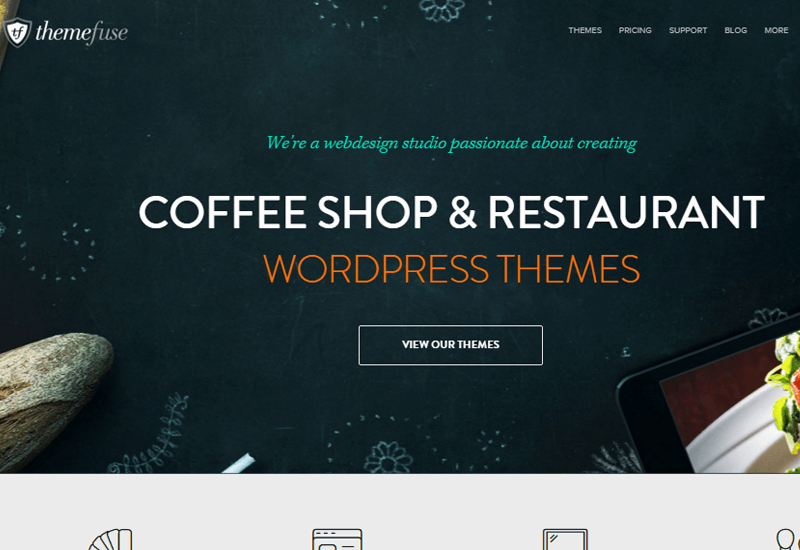 ThemeFuse1 - 25+ Best Marketplaces for Premium WordPress themes and Plugins