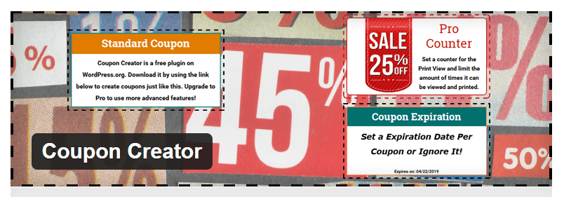Coupon Creator - How to Build a Coupon Website in WordPress - Easy Tips