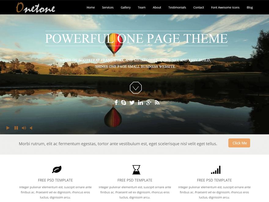 onetone