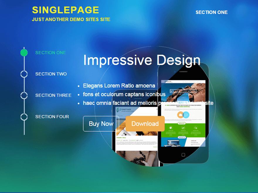 SinglePage