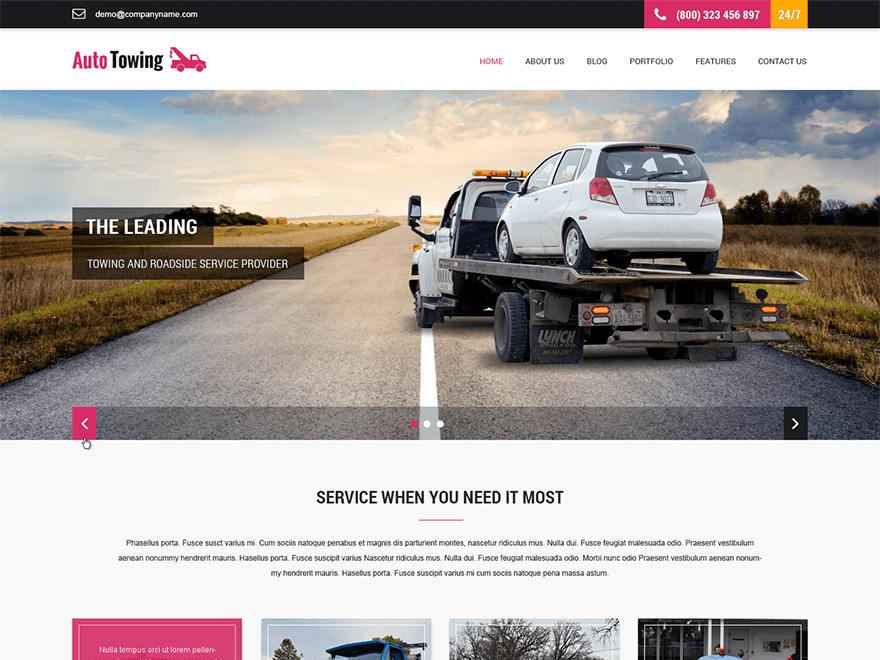skt-towing