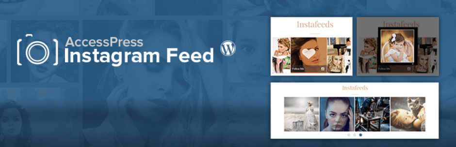 AccessPress Instagram Feed - How to Add Instagram Feed on WordPress website? (Step by Step Guide)