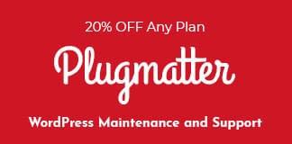 Plugmatter WordPress Support & Maintenance Service