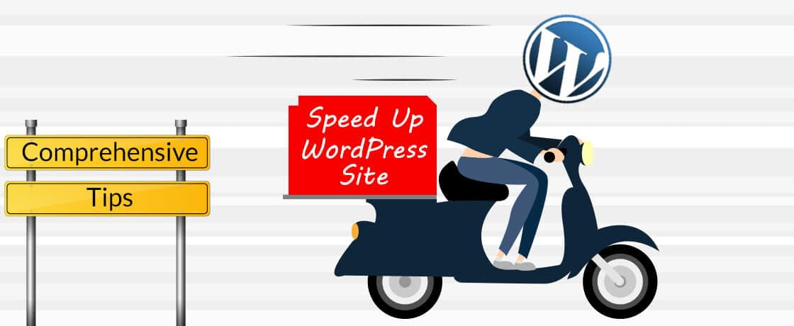 How to Speed Up Your WordPress Site - WPAll Club