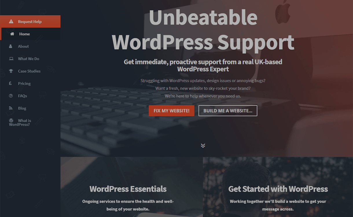 ProWP - Best WordPress Support and Maintenance Services WPAl