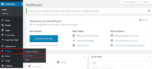 How to Add Scalable Vector Graphics in your WordPress site 2 - How to Add Scalable Vector Graphics in your WordPress Site?