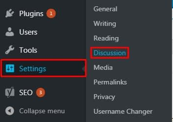 Disable Trackback and Pings in WordPress..... - How to Disable Trackback and Pings in WordPress?