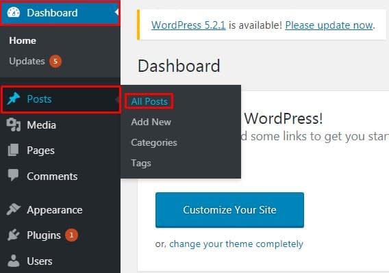 Disable Trackback and Pings in WordPress. - How to Disable Trackback and Pings in WordPress?