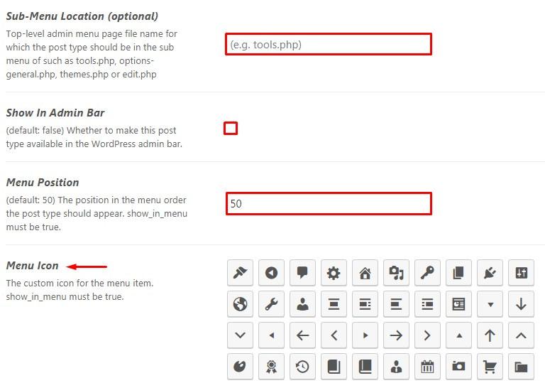 Create WordPress Custom Post Types.... - How to Create WordPress Custom Post Types