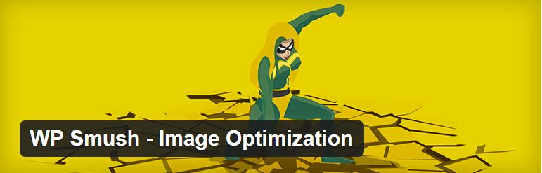 WP Smush WordPress Plugin - How to Speed Up Your WordPress site - Optimization Tips
