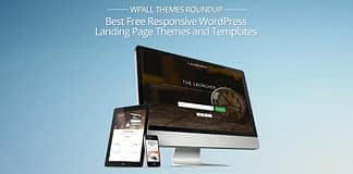 landing-page-themes-templates